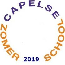 Capelse Zomerschool 2019